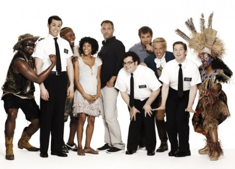 Book Of Mormon Chicago IL Tickets