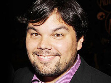 The Book of Mormon Composer Robert Lopez