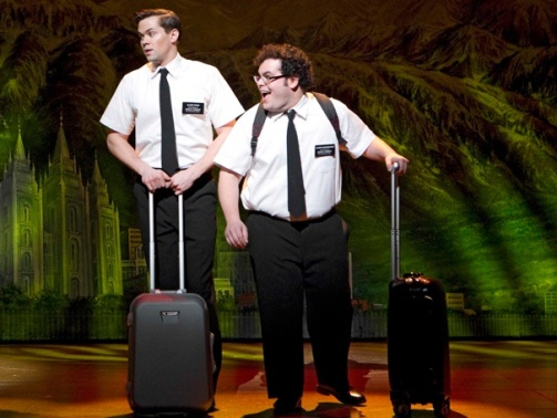 Book of Mormon Coming to Atlanta