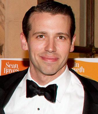 Matt Loehr Joins Book of Mormon Broadway Company